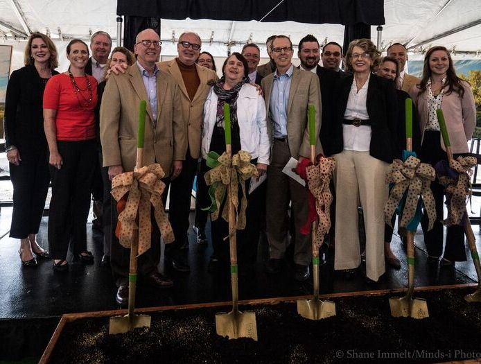 Healthy Living Community Breaks Ground in Liberty, MO! – Neighbors: News  from Action Pact