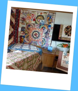 Multi-Quilts