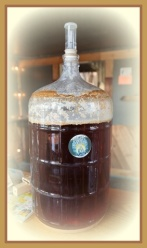 carboy-brewing